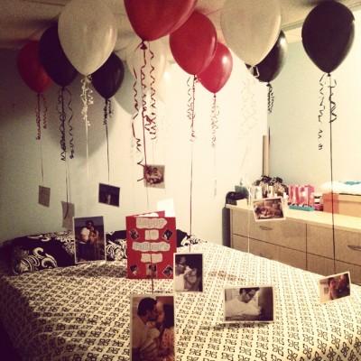 10 Romantic Anniversary Celebration Ideas At Home