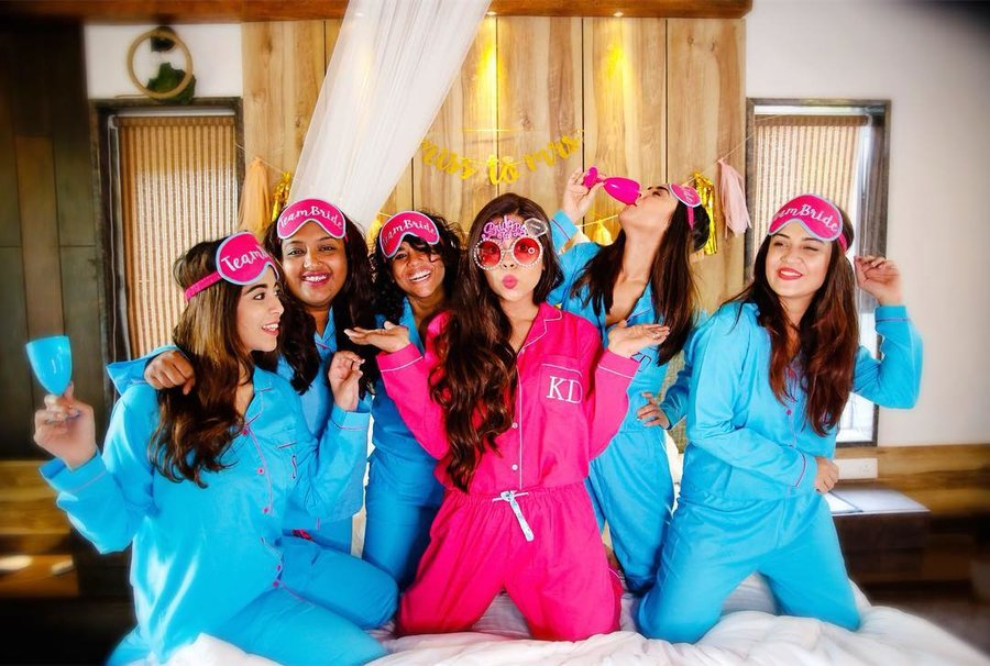 Top 5 Instagram-Worthy Bachelorette Party Ideas