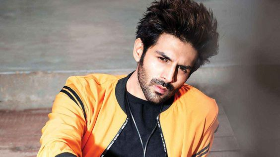 Bollywood actor Kartik Aaryan