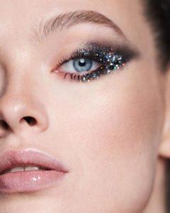 Shimmery Wing Eyeshadow