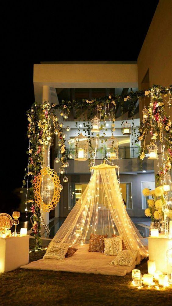 10 Post Lockdown Intimate Wedding Decor Ideas To Bookmark