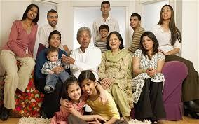 Family Reunion Ideas for Photos