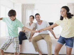 Family Reunion Games Ideas