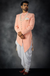 Simple Sherwani
