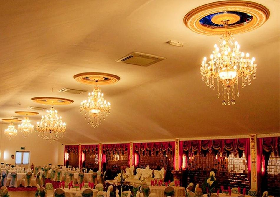 top Hyderabad engagement party venues