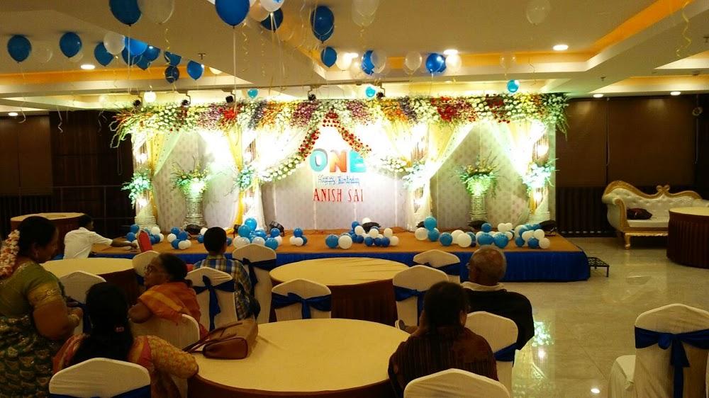 top Hyderabad party venues