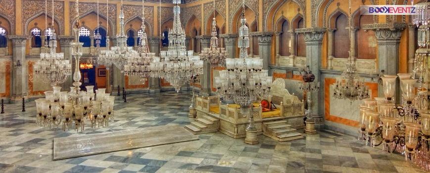 top Hyderabad heritage wedding venues