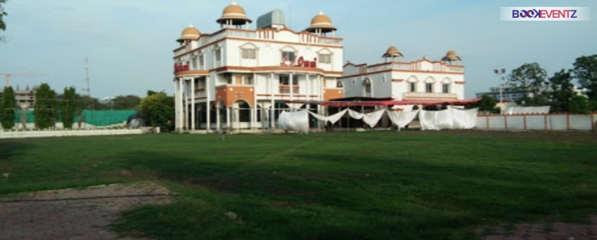 Top Vijay Nagar Wedding Venues
