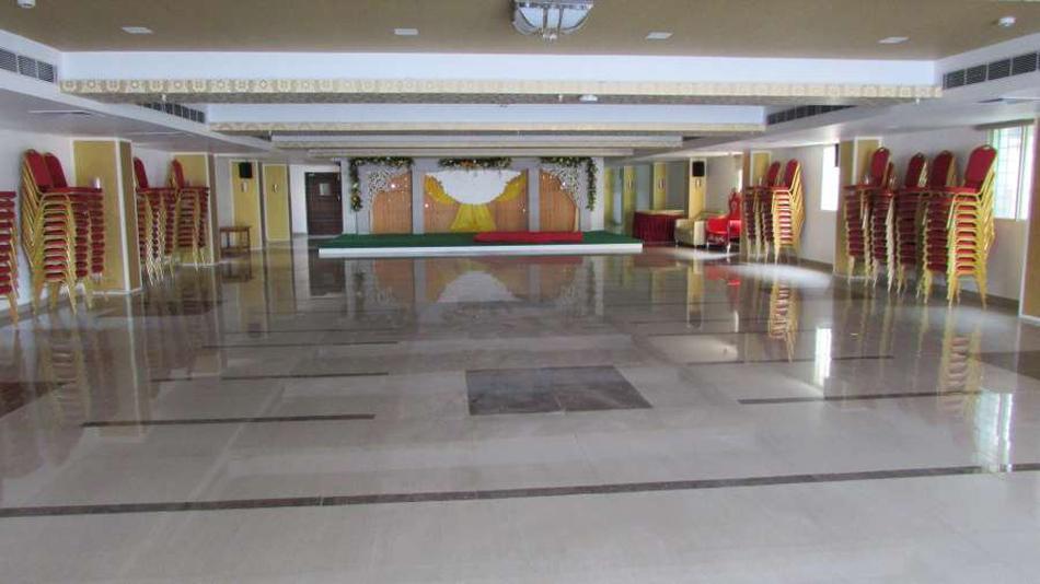 top Hyderabad wedding anniversary venues