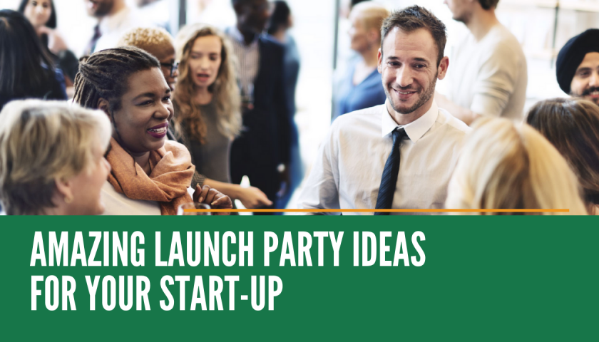 Amazing Launch party ideas for your startup