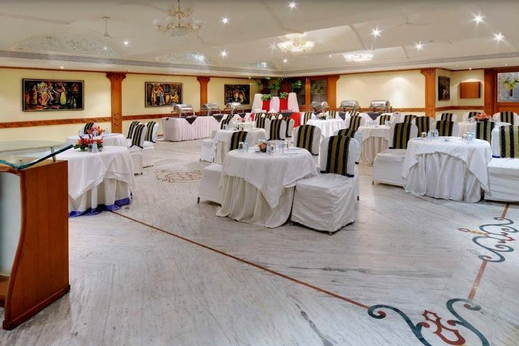 Top Indore Banquet Halls