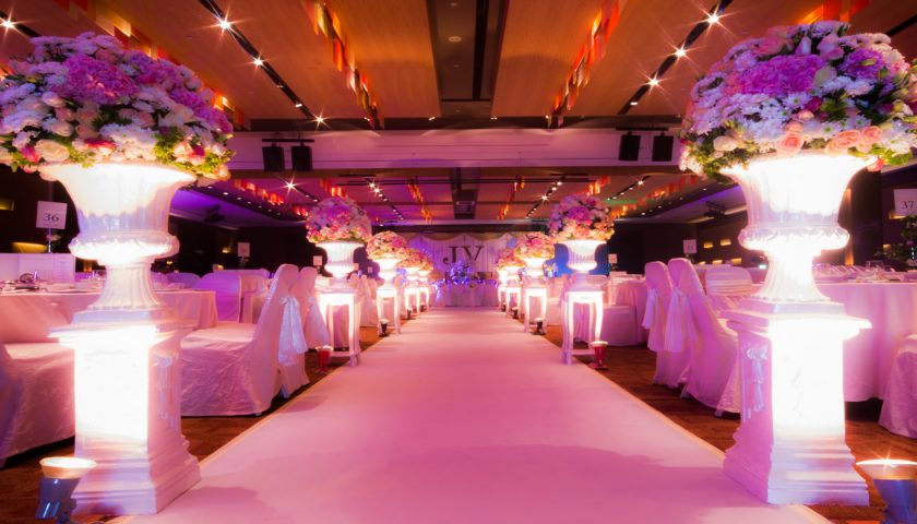 Top Andheri Wedding Venues