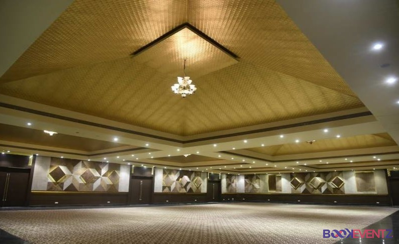 top ByPass Road engagement banquet halls