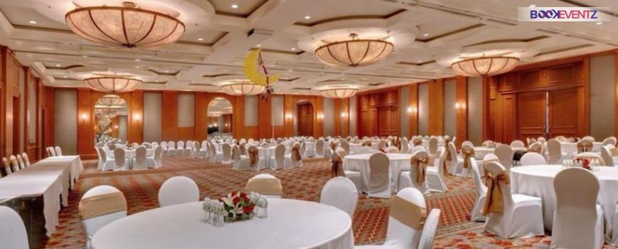 Top Andheri Wedding Venues
