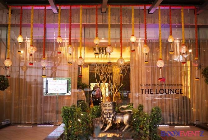 best south mumbai corporate party venues