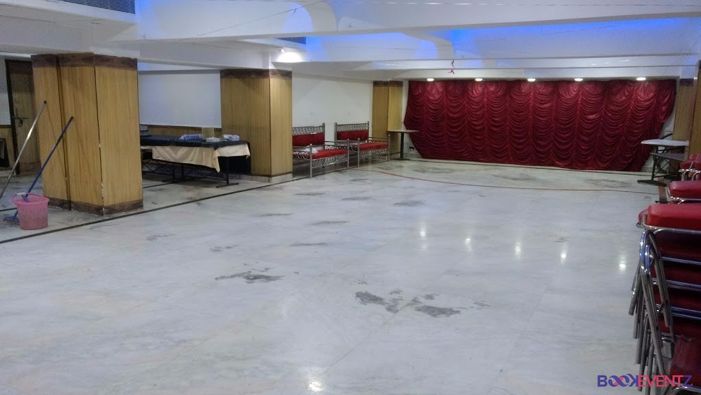 popular party halls thane