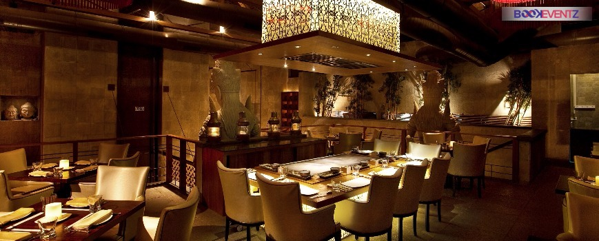 top Mumbai cocktail party venues