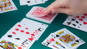 Card game/Patte, Diwali Party Game Ideas