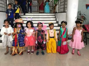 Fancy dress competition, Diwali Party Game Ideas