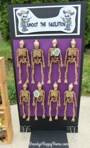 Plan Games for a Great Halloween Party