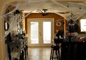 Decide Decoration for a Great Halloween Party