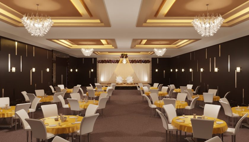 Top Indore Banquet Halls