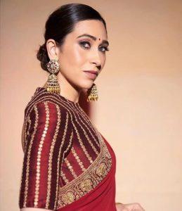 Jhumka Bridal Earrings heavy