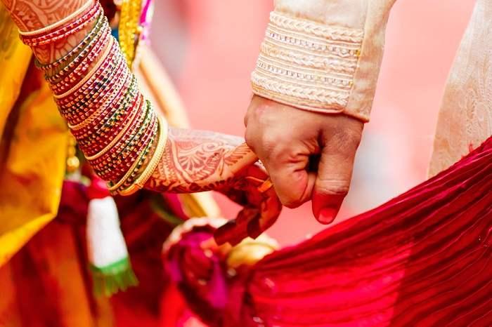 Maharashtrian Wedding Ritual