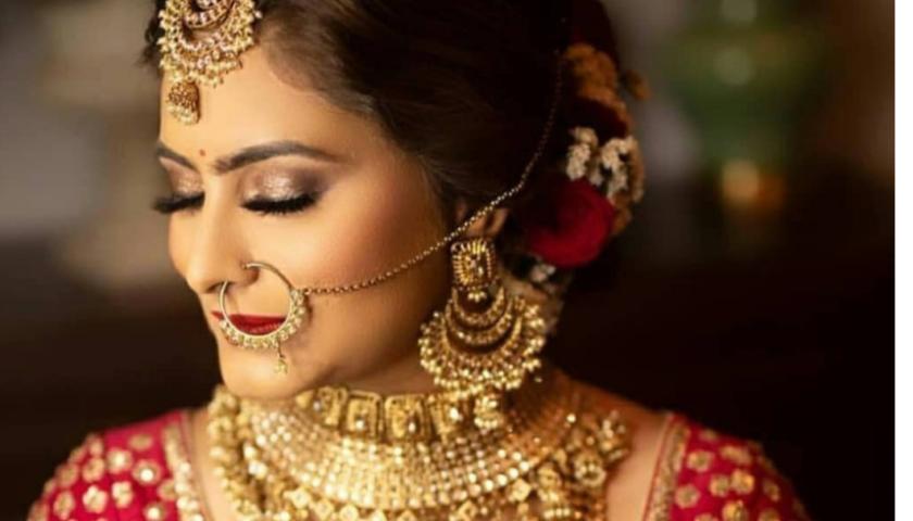 Bridal Necklace Designs