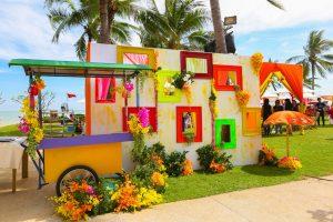Photo Booth - Wedding Home Decor Ideas