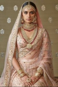 Kundan Bridal Necklace Designs
