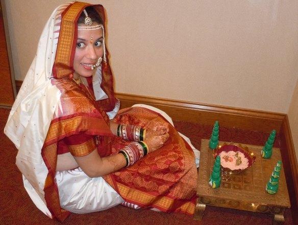 Maharashtrian Wedding Rituals