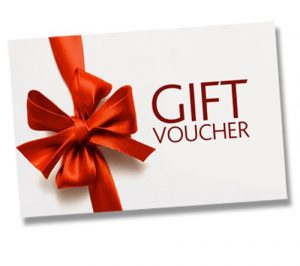 Gift Vouchers/Gift Cards for Diwali Gift Ideas: