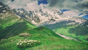 dehradun mountains image