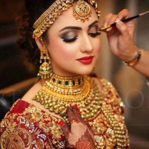 Wedding Checklist_makeup