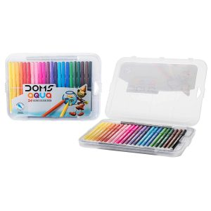doms aqua sketch pen set image