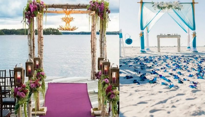 Christian Wedding- Beach Featured Image