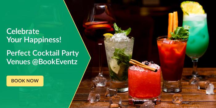 Cocktail Party Venue