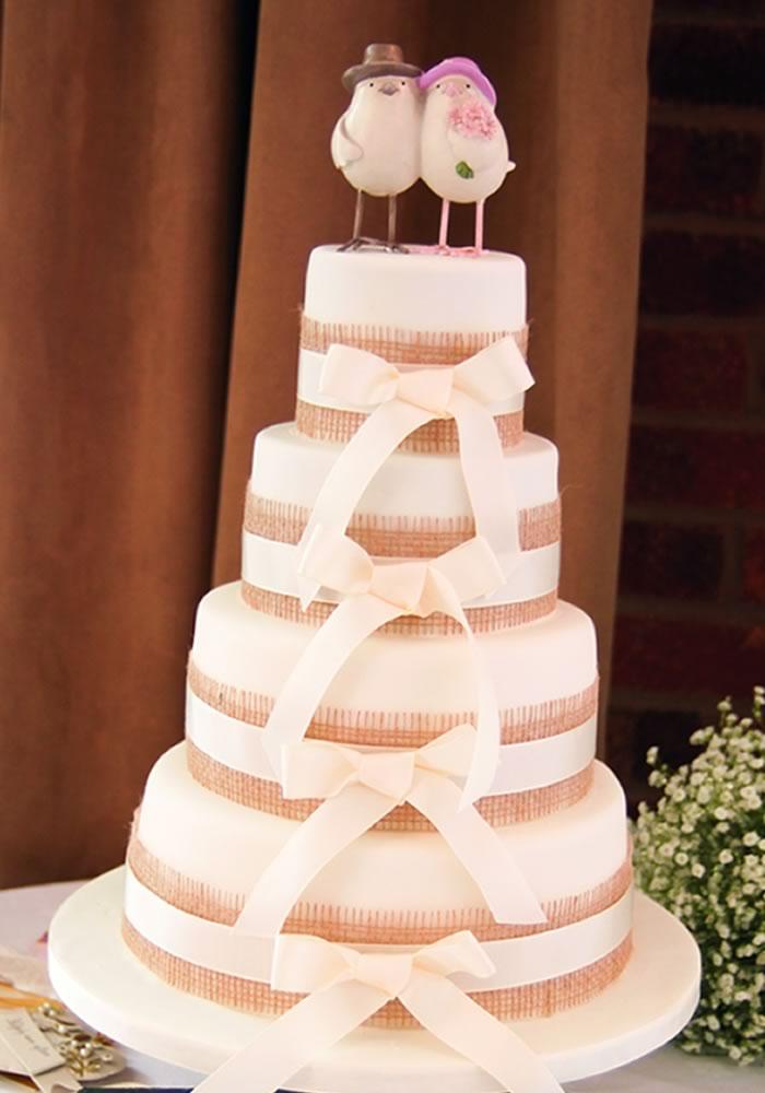 Anniversary Cake Decorations