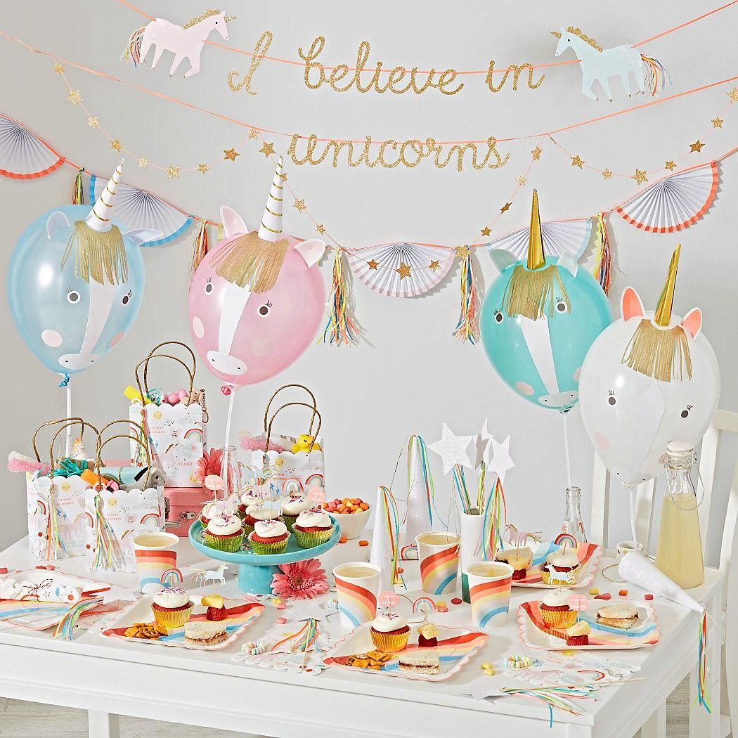 Birthday Decoration Ideas 1