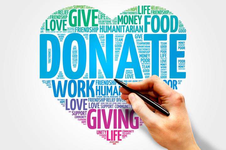 Charity Idea