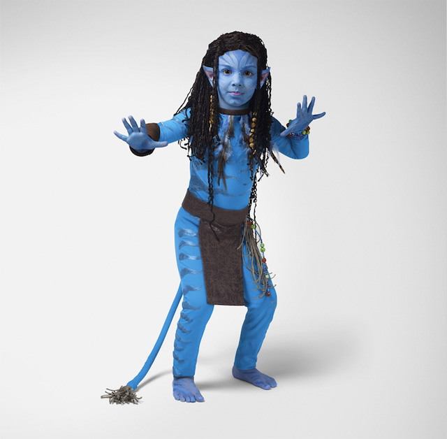 Famous Movie Characters Costume 1
