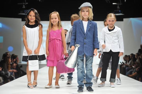 Fashion show Birthday Party Ideas 1