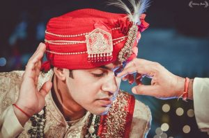 Groom Accessory - Kalgis Feather