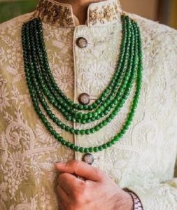 Groom Accessory - Necklace or Chain