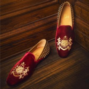 Groom Accessory - Shoes