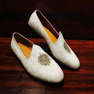 Groom Shoes Jutti