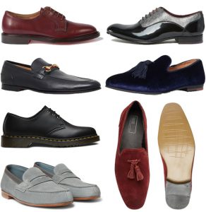 Groom Shoes Loafers