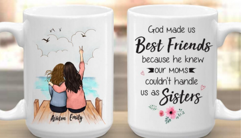 Best Friend Birthday Gift Ideas