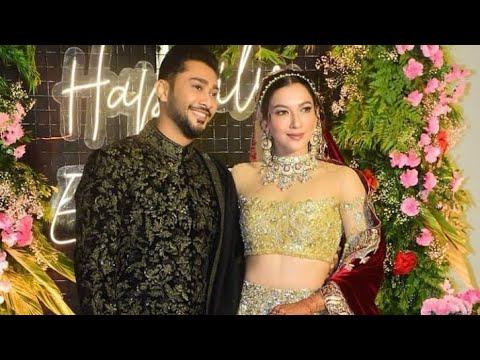 Wedding Reception of GAZA 1